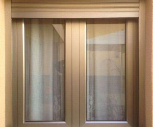 ventana de aluminio Murcia