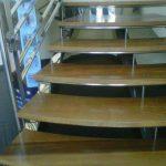 escaleras y barandillas en Murcia
